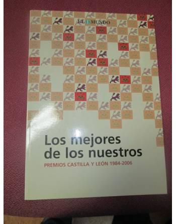 LOS MEJORES DE LOS NUESTROS. Premios Castilla y León.