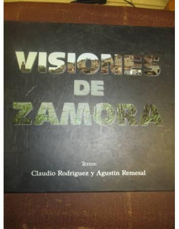 VISIONES DE ZAMORA
