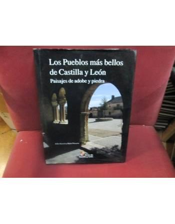 LOS PUEBLOS MAS BELLOS DE CASTILLA Y LEON