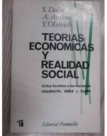TEORÍAS ECONÓMICAS Y REALIDAD SOCIAL. Crítica Soviética a las...