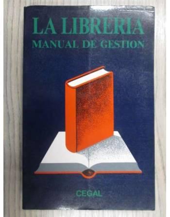 LA LIBRERÍA. MANUAL DE GESTIÓN