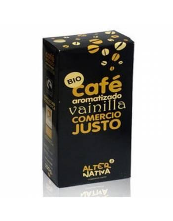 Café Bio Vainilla...