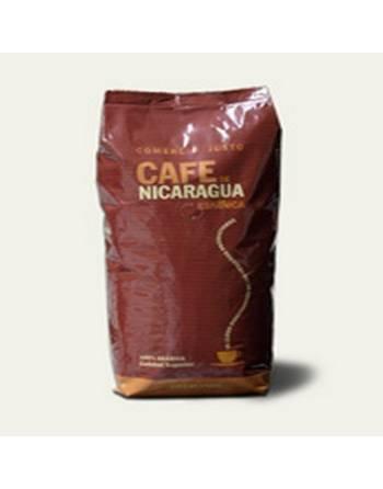 Café grano 1 kg. mezcla Espanica