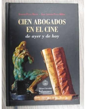 CIEN ABOGADOS EN EL CINE DE AYER Y DE HOY.