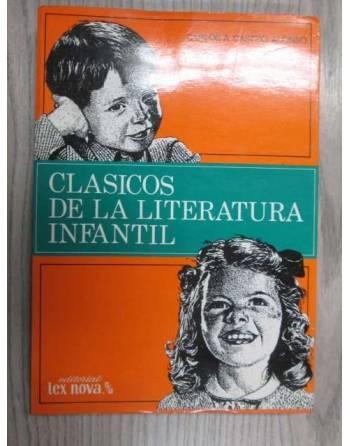 CLASICOS DE LA LITERATURA INFANTIL