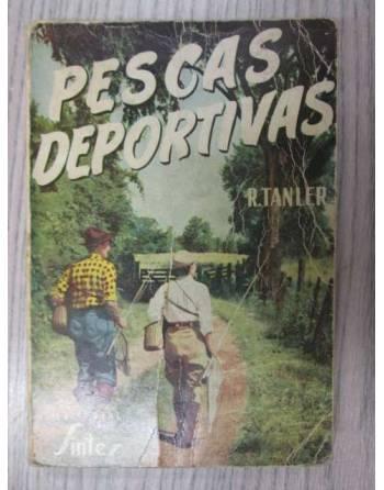 PESCAS DEPORTIVAS
