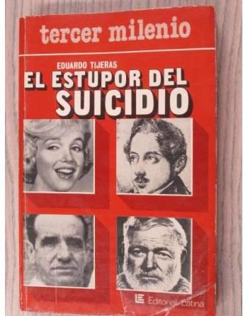 EL ESTUPOR DE SUICIDIO