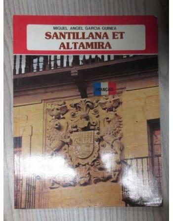 SANTILLANA ET ALTAMIRA