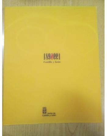 1898 – CASTILLA Y LEÓN – 1998
