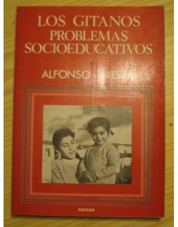 LOS GITANOS – PROBLEMAS SOCIOEDUCATIVOS