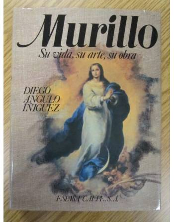 MURILLO. 3 Tomos