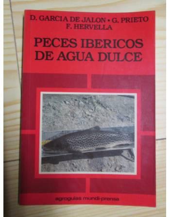 PECES IBÉRICOS DE AGUA DULCE