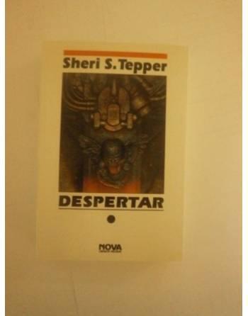 DESPERTAR (3  LIBROS)