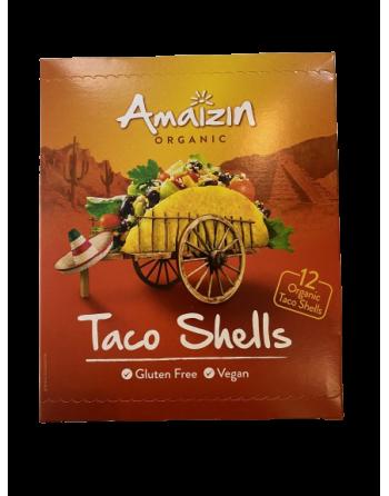 Taco Concha Amizin