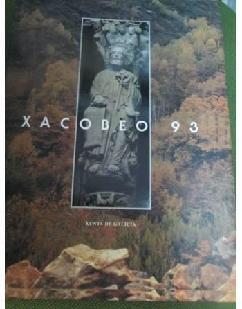 XACOBEO 93