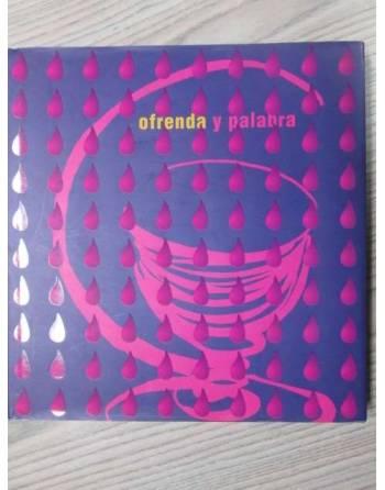 OFRENDA Y PALABRA