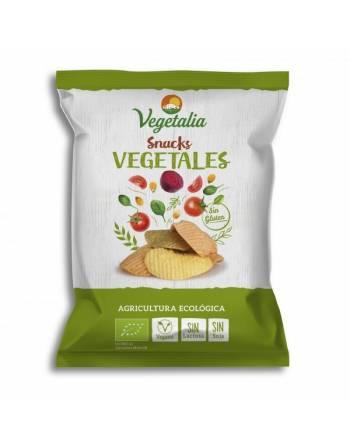 Snack verduras Vegetalia
