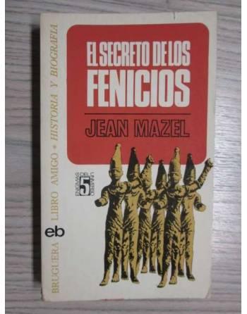 EL SECRETO DE LOS FENICIOS