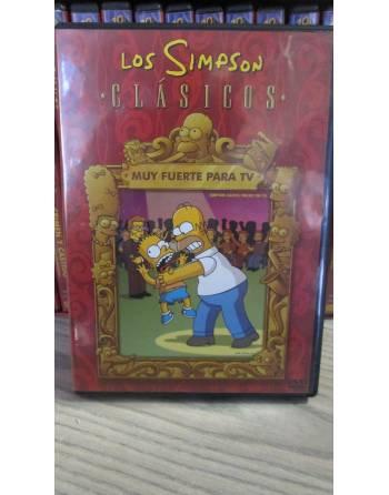 LOS SIMPSON (14 DVD)