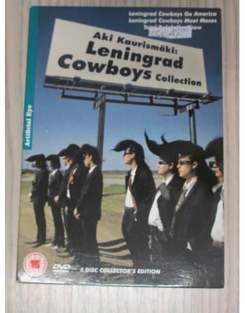 LENINGRAD COWBOYS COLLECTION