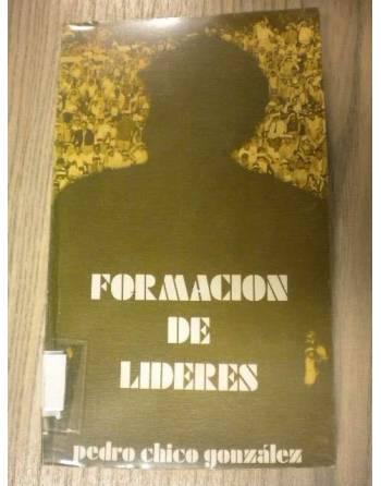 FORMACIÓN DE LIDERES