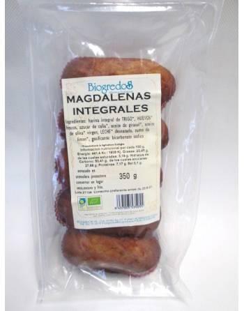 Magdalenas integrales Biogredos