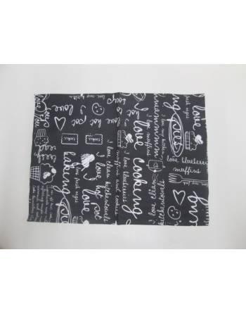 Mantel Kitchen 35x50 cm. (IN) IM