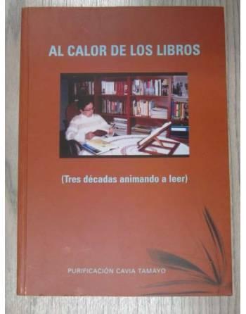 AL CALOR DE LOS LIBROS