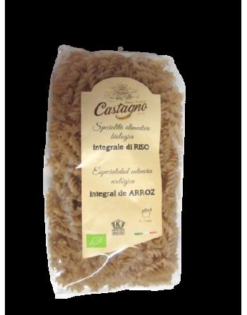 Espiral arroz Castagno