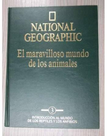 EL MARAVILLOSO MUNDO DE LOS ANIMALES. INTRODUCCIÓN AL MUNDO DE LOS...