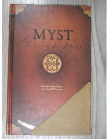 MYST. EL LIBRO DE ATRUS