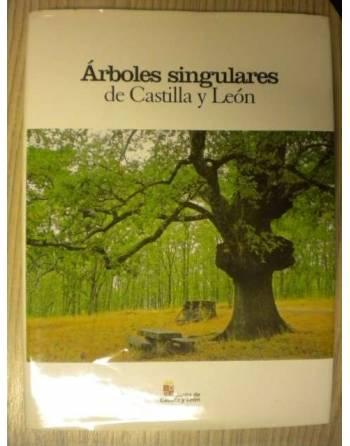 ÁRBOLES SINGULARES DE CASTILLA Y LEÓN