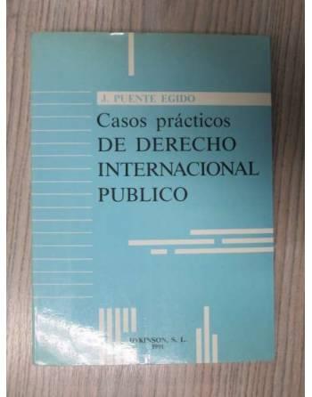 CASOS PRÁCTICOS DE DERECHO INTERNACIONAL PUBLICO