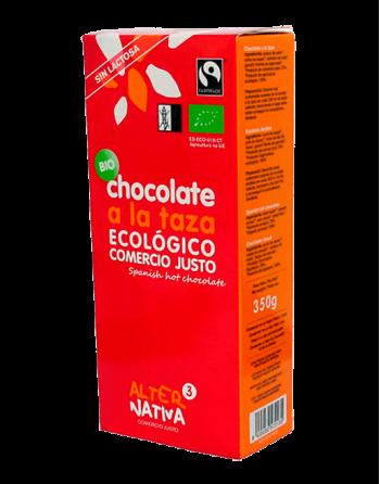 Chocolate A3 a la taza 350 gr.