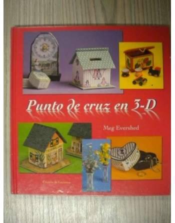 PUNTO DE CRUZ EN 3-D