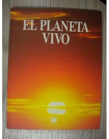 EL PLANETA VIVO