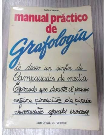 MANUAL PRAÁCTICO DE GRAFOLOGÍA