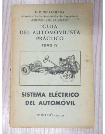 SISTEMA ELÉCTRICO DEL AUTOMÓVIL
