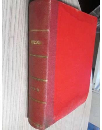 MARISOL  1958 TOMO V