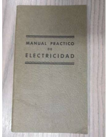 MANUAL PRACTICO DE ELECTRICIDAD