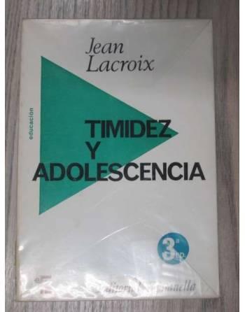 TIMIDEZ Y ADOLESCENCIA