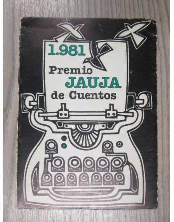 1.981 PREMIO JAUJA DE CUENTOS. ANATOLIA