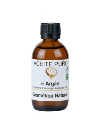 Aceite de Argán 50 ml. Bio EQUIMERCADO