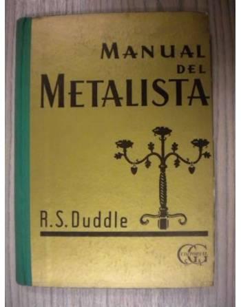 MANUAL DEL METALISTA