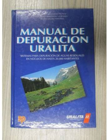 MANUAL DE DEPURACION URALITA