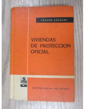 VIVIENDAS DE PROCTECCIÓN OFICIAL