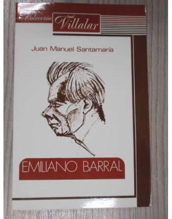 EMILIANO BARRAL