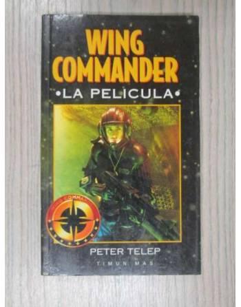 WING COMMANDER, LA PELÍCULA