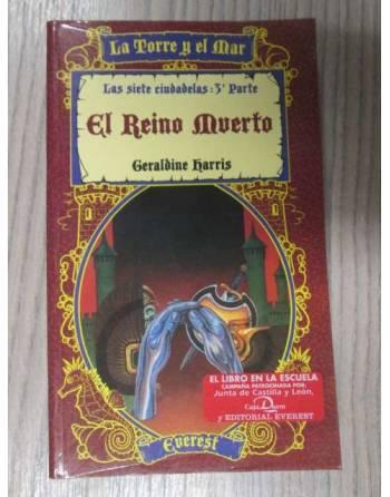 EL REINO MUERTO. 3ª PARTE