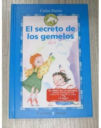 EL SECRETO DE LOS GEMELOS